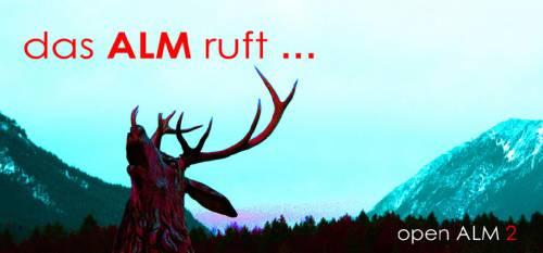 alm-ruft