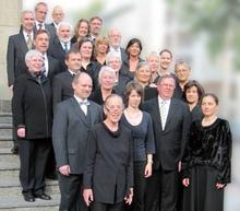 Kammerchor Ars Musica