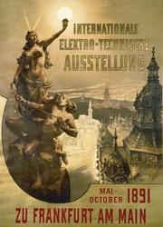 elektrisierend – Werbung für Strom 1890-2010