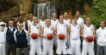Das UBC Tigers Team