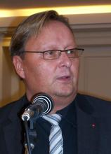 Bernd Rödel (SPD)