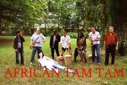 African Tam Tam