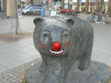 Alberner Bär