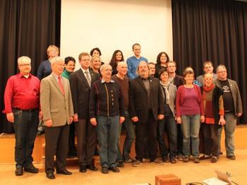 Der neue Bezirksrat Linden-Limmer