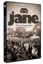 DVD Werner Nadolnys Jane