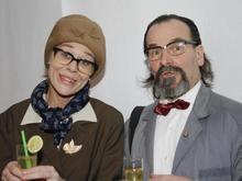 Gertraud und Erwin