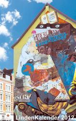 Titelbild Ouartier e.V. Kalender 2012