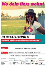 Heimatfilmrolle on Tour