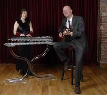 Duo ´glass & strings