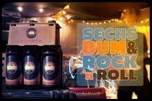 Bum-Bier 6er