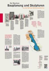 Der Maschsee - Bauplanung und Skulpturen aus der Zeit des Nationalsozialismus