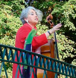 Ellen M. Kienhorst