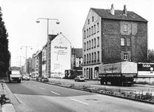 Göttinger Straße 1980