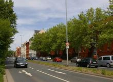 Göttinger Straße 2009