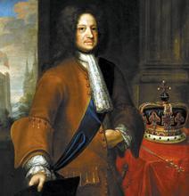 König Georg I