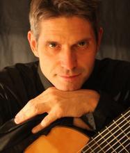 Michael Seubert
