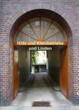 Höfe und Kleinbetriebe in Linden