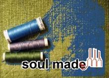 soul made - Nähcafe auf Zeit