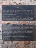 Die Bronzetafeln des Rates der Landeshauptstadt Hannover