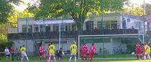 Vereinsheim SG74