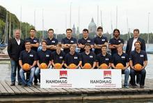 Mannschaft 2012/2013