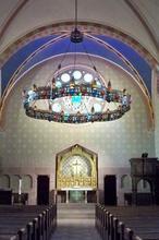 Renovierte Bethlehemkirche