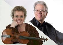 Ulla Bundies & Christoph Lehmann