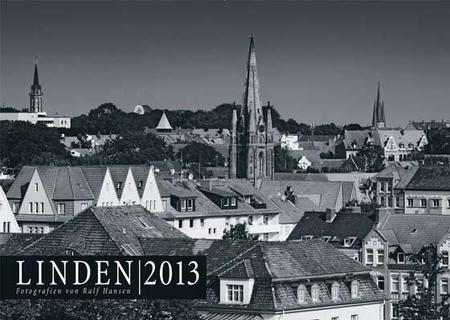 Linden Kalender 2013