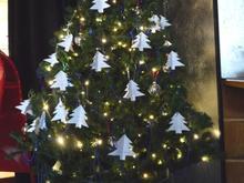 Wunsch-Weihnachtsbaum