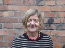 Ingrid Lange