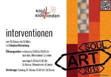 soul art 2013 (Foto: Stephan Kleineberg)
