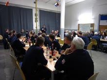 Jahreshauptversammlung der Freiwilligen Feuerwehr