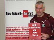 Mirko Slomka - Zeig Rassismus die Rote Karte