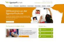 Neue Webseite der Egestorffschule