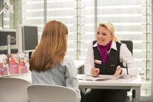 Im enercity-KundenCenter am Kröpcke ist persönliche Beratung täglich möglich