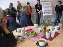 Auftaktveranstaltung - Ein Stadtteilcafé für Linden-Süd