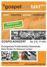 gospelcontakt