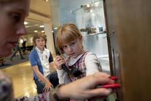 Museum für Energiegeschichte(n) zeigt, wie die Welt elektrisch wurde