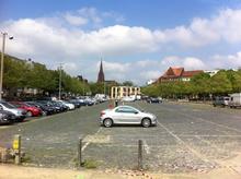 Klagesmarkt Hannover
