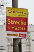 TUI Marathon Hannover