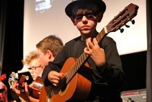 Blues Brothers im Freizeitheim