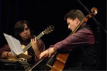 Villa-Lobos Duo