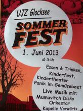 UJZ Glocksee Sommerfest