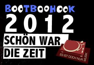 bootboohook
