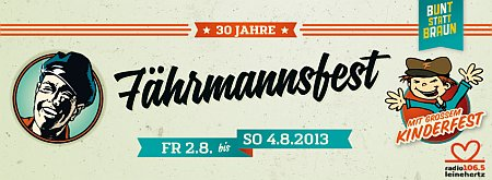 faehrmannsfest