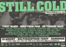 Still Cold Festival