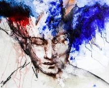 Malerei von Tatjana Kulakovskaja