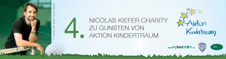 4. Nicolas Kiefer Charity