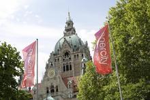Positve Energie für Hannover