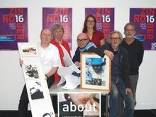Zinnober Kunstvolkslauf 2013